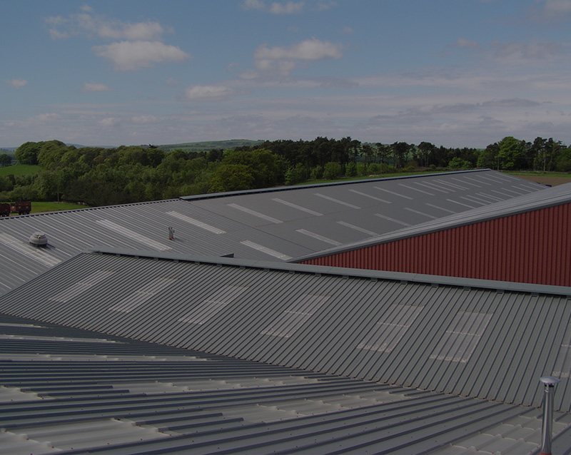 Cladco Glasgow Metal Wall Roofing Solutions